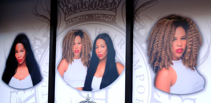 Grand Opening for Natural Girl Hair Imports