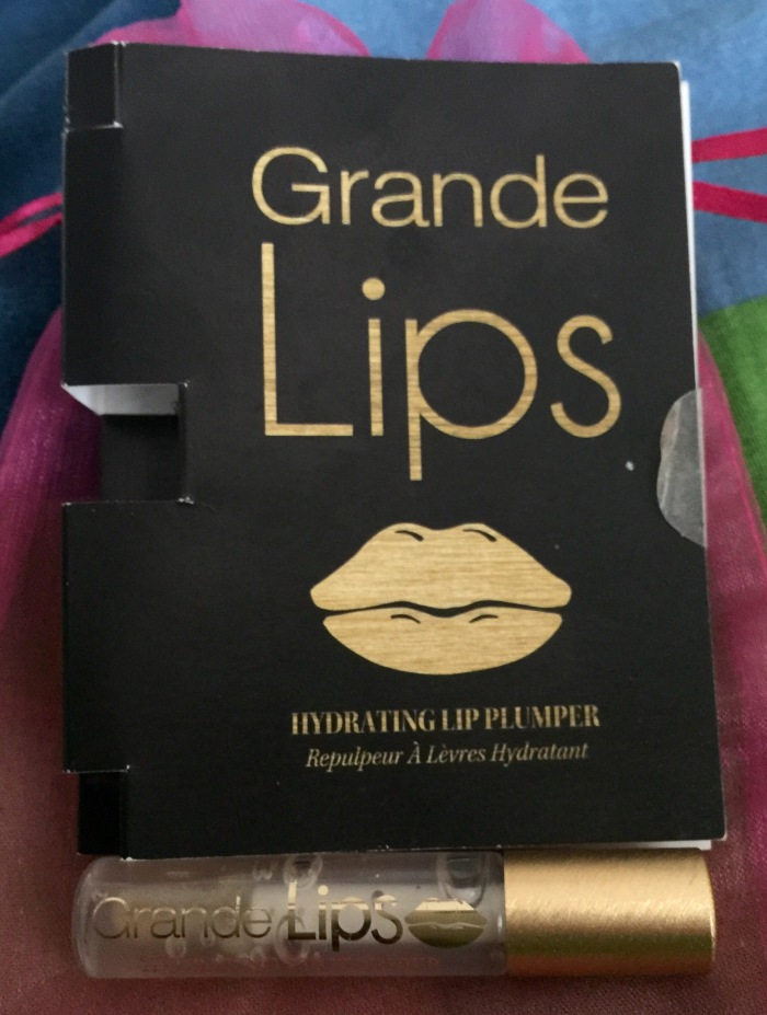 GrandeLIPS💋Hydrating Lip Plumper