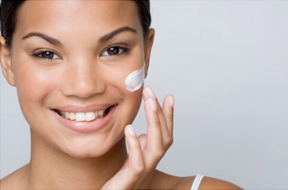 The 5-step process to healthy skin at anyage