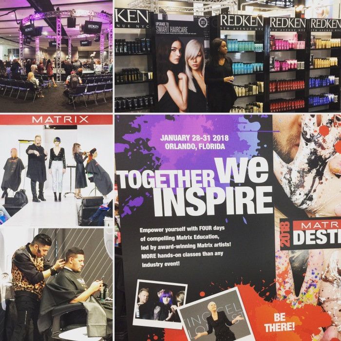 The American Beauty Show: Beauty isPower