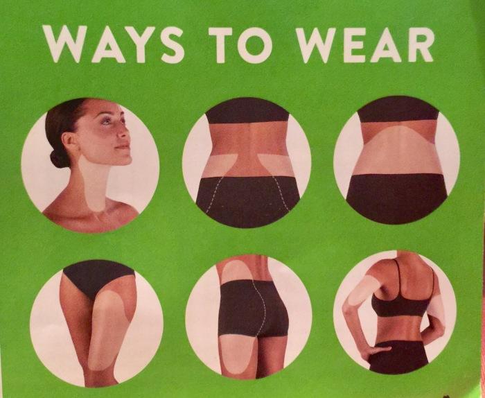 It Works! The Power of BodyWraps