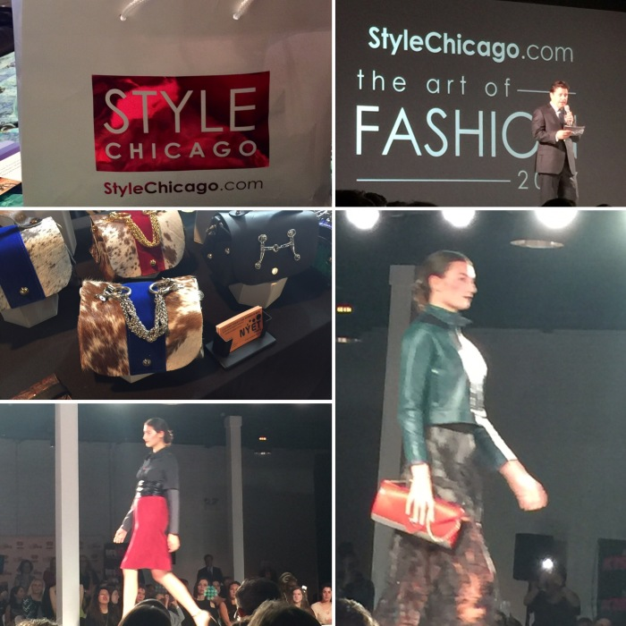 Highlights from The Art of FASHION 2017 by Style Chicago